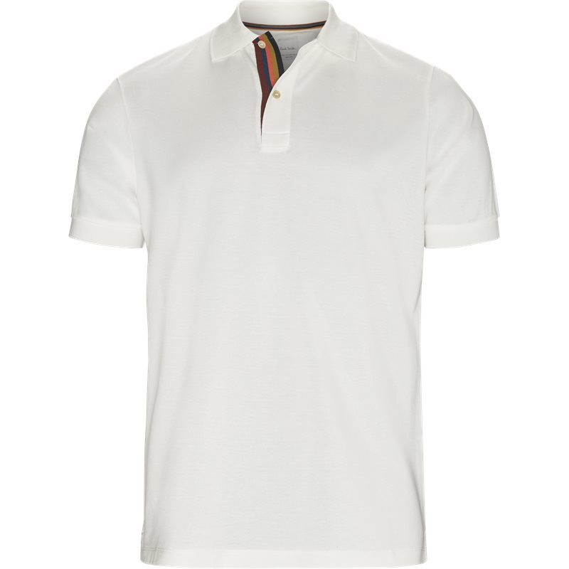 Billede af Paul Smith Main 698P D71SP T-shirts Off White
